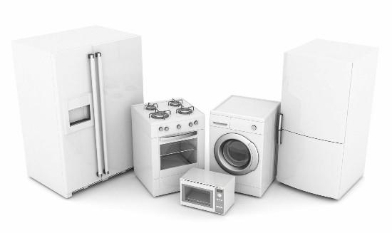 venta de electrodomésticos en Alicante